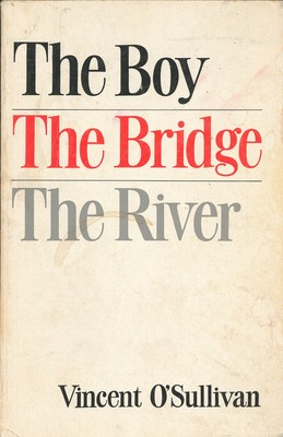 The Boy, the Bridge, the River