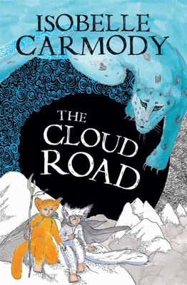 The Cloud Road (Kingdom of the Lost #2)