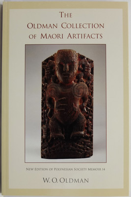 The Oldman Collection of Maori Artifacts
