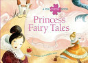 Princess Fairy Tales Puzzelbook