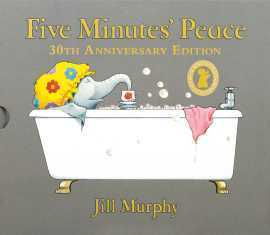 5 Minutes Peace 30th Anniversary Edition