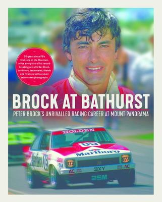 Brock at Bathurst