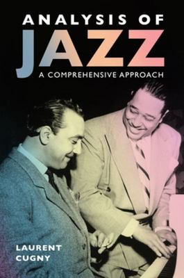 Analysis of Jazz - A Comprehensive Approach