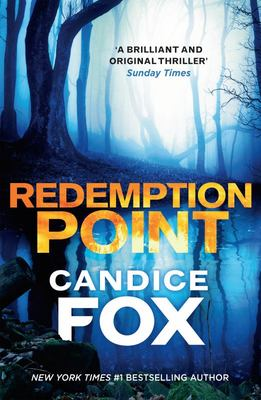Redemption Point (Crimson Lake #2)