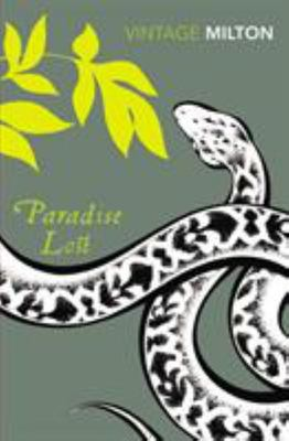 Paradise Lost: And Paradise Regained (Vintage Classics)