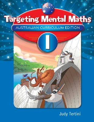 Targeting Mental Maths  Year 1 ACE - Pascal