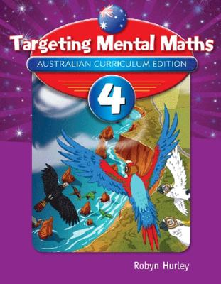 Targeting Mental Maths Year 4 ACE - Pascal