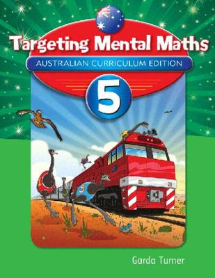 Targeting Mental Maths Year 5 ACE - Pascal