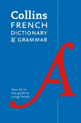 Collins French Dictionary & Grammar (8th ed)