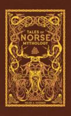 Tales of Norse Mythology (Leather Bound)