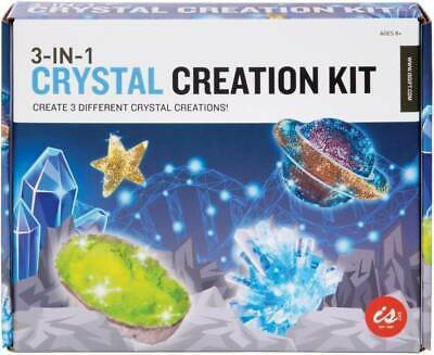 Large 3 in 1 crystal creation kit