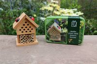 Homepage insect house