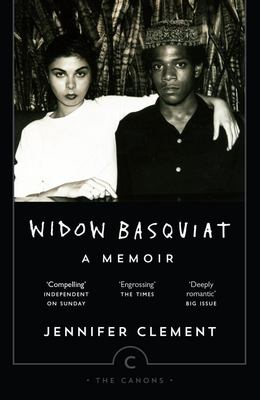 Widow Basquiat - A Memoir