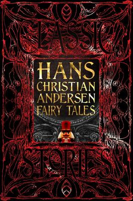 Hans Christian Andersen Fairy Tales - Classic Tales