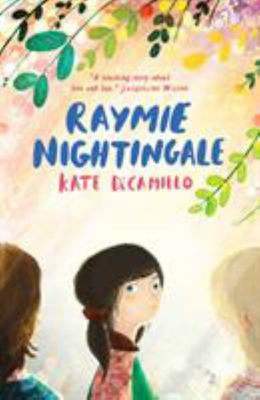 Raymie Nightingale (Three Rancheros #1)