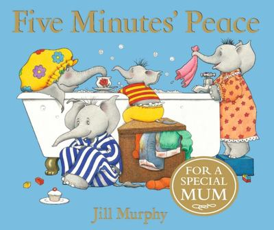 Five Minutes' Peace (BB)