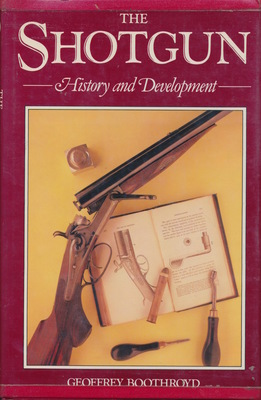 The Shotgun - History and Development