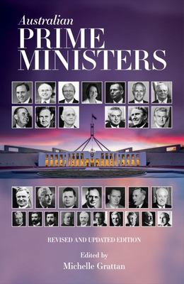 Australian Prime Ministers - Updated