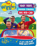 The Wiggles Big Red Car (Lift the Flap)