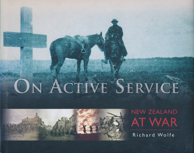 On Active Service: New Zealand At War