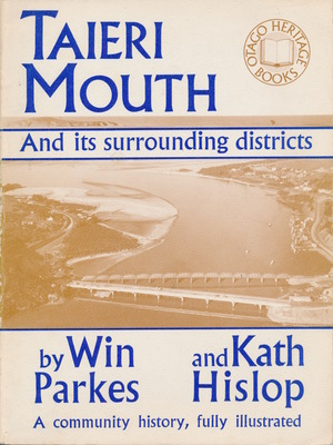 Taieri Mouth and its surrounding districts