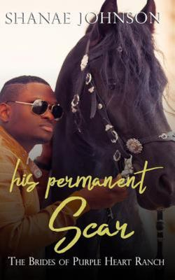 His Permanent Scar - A Sweet Marriage of Convenience Series