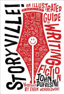 Storyville! - An Illustrated Guide to Writing Ficiton