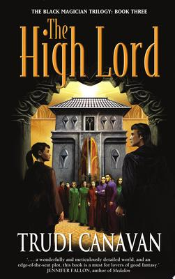 High Lord (Black Magician #3) POD