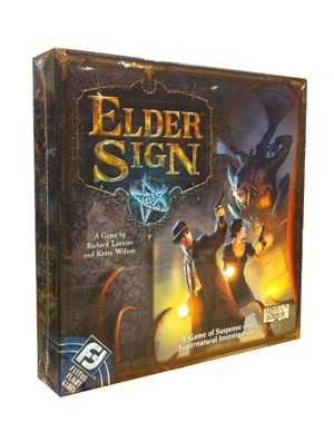 Large elder sign