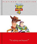 Toy Story 4 (Disney-Pixar: Platinum Collection)