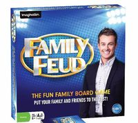 Homepage family feud