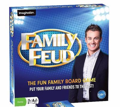 Large family feud