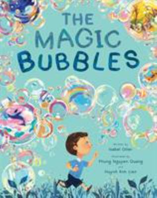 The Magic Bubbles
