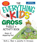 Gross Puzzle - Hours of Disgusting Fun!