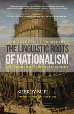 From Caveman to Countrymen: The Linguistic Roots of Nationalism