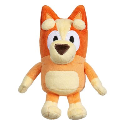 Bluey & Friends Plush Toy Mini Bingo