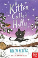 A Kitten Called Holly (#4 Jasmine Green)
