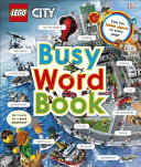 Busy Word Book (LEGO City)