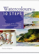 Watercolours In 10 Steps