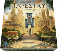 Homepage games tapestry