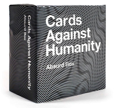 Cards Against Humanity - Absurd Box Extension