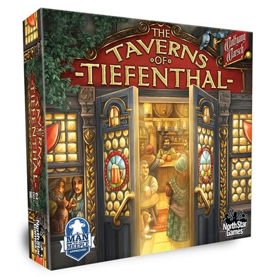 The Tavern of Tiefenthal