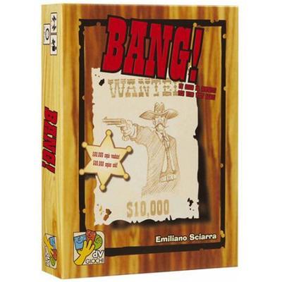 Bang! 4th ed.