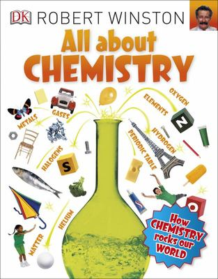 All About Chemistry (PB)