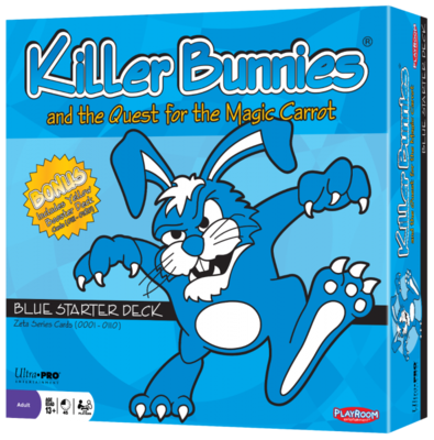 Killer Bunnies : STARTER GAME