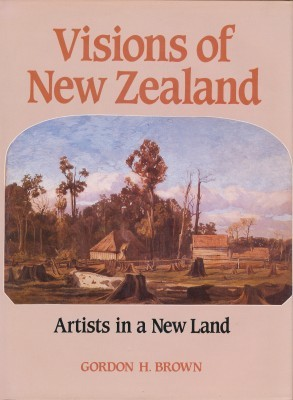 VISIONS OF NEW ZEALAND