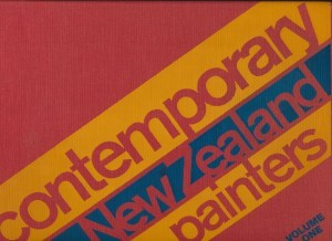 CONTEMPORARY NEW ZEALAND PAINTERS Volume 1