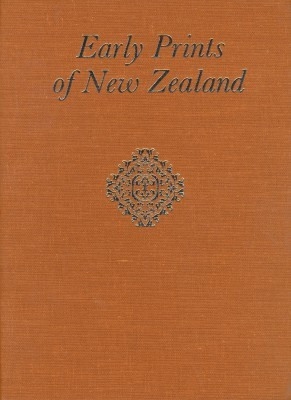 EARLY PRINTS OF NEW ZEALAND