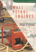 Small Petrol Engines : Operation and Maintenance