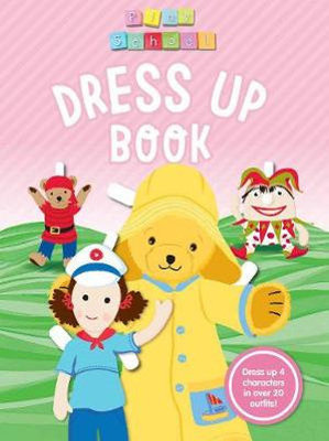 ABC KIDS: Play School Dress Up Book